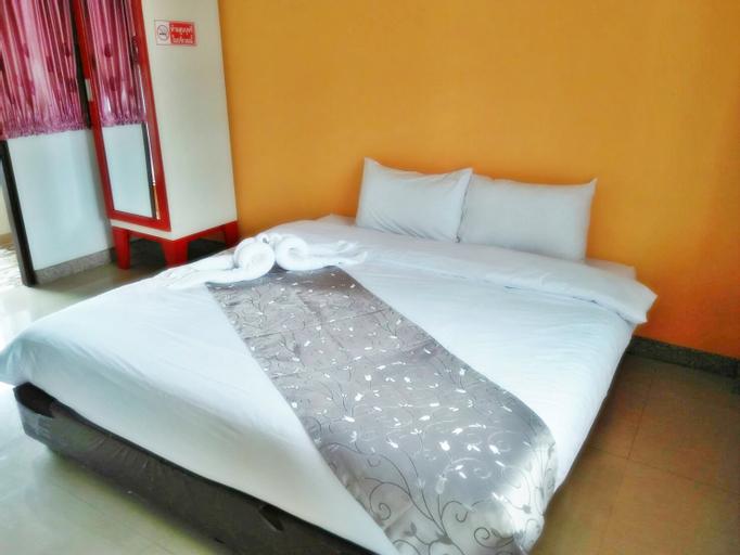 VIPAT BUNGKAN HOTEL, Bung Kan