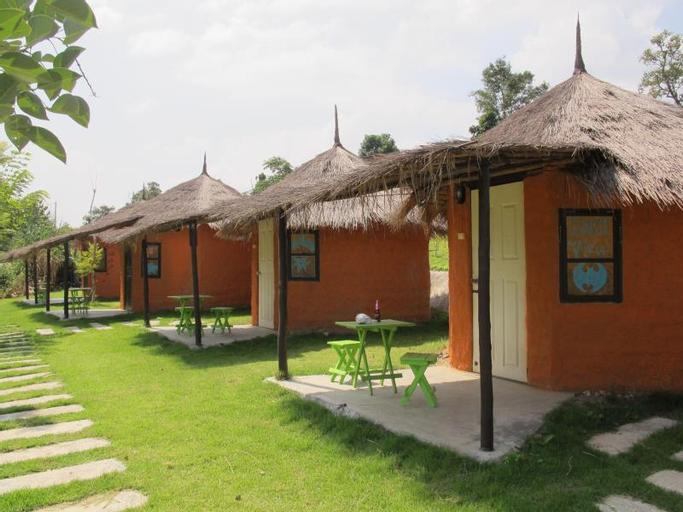 Pai Good View Resort, Pai