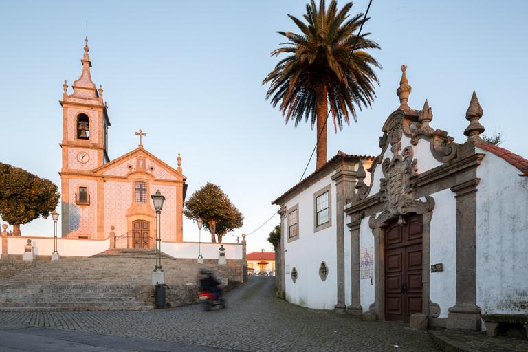 Quinta São Miguel de Arcos, Vila do Conde