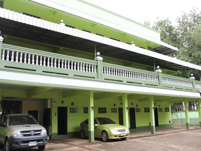 Green House Hotel, Klaeng