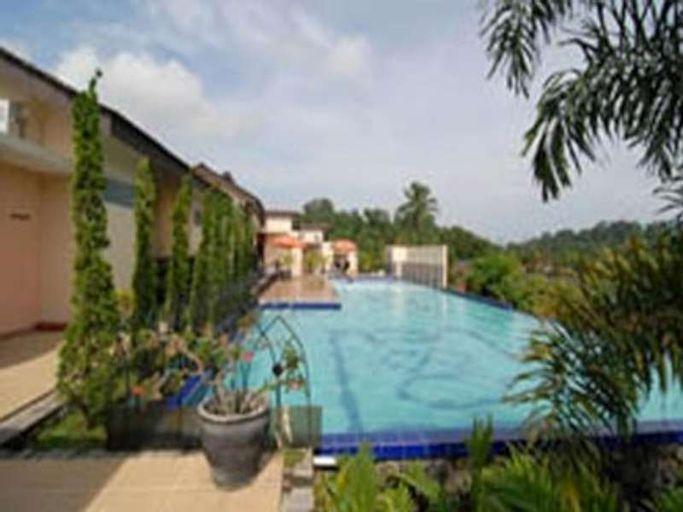 Lembah Gunung Kujang Hotel, Subang