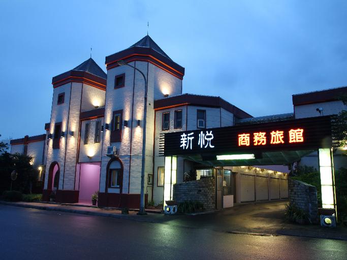 Shinyes Motel, Yilan