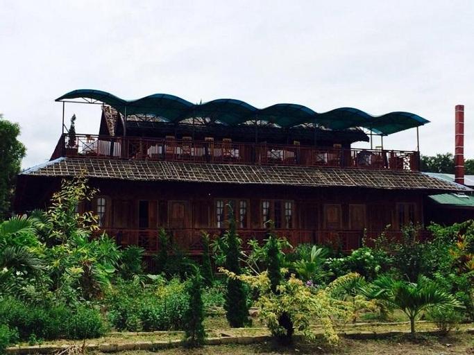 Little Samkar Lodge, Taunggye