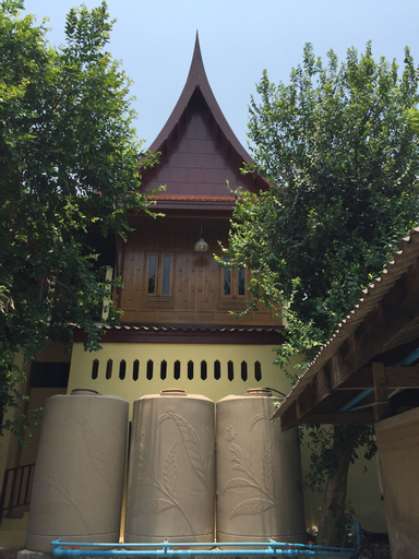 Luang Chumni Village, Phra Nakhon Si Ayutthaya