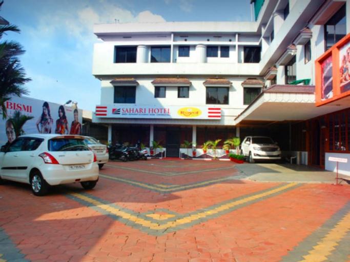Sahari Hotel, Ernakulam