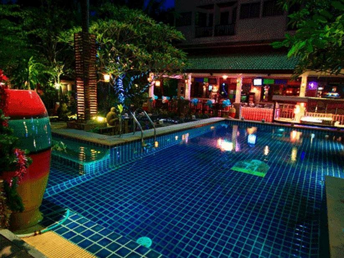 Rider Resort, Prawet