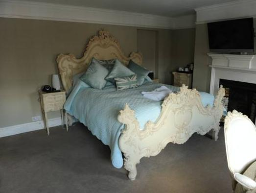 Rigsbys Guest House, Hertfordshire