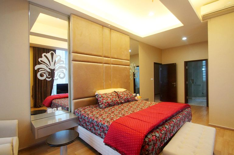Casa Grande Residence - Avalon 36-01 Mediapura, Jakarta Selatan