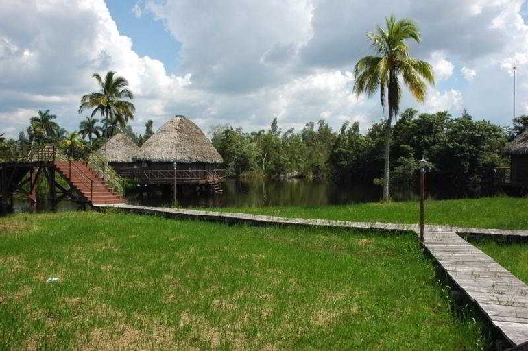Villa Horizontes Guamá, Ciénaga de Zapata