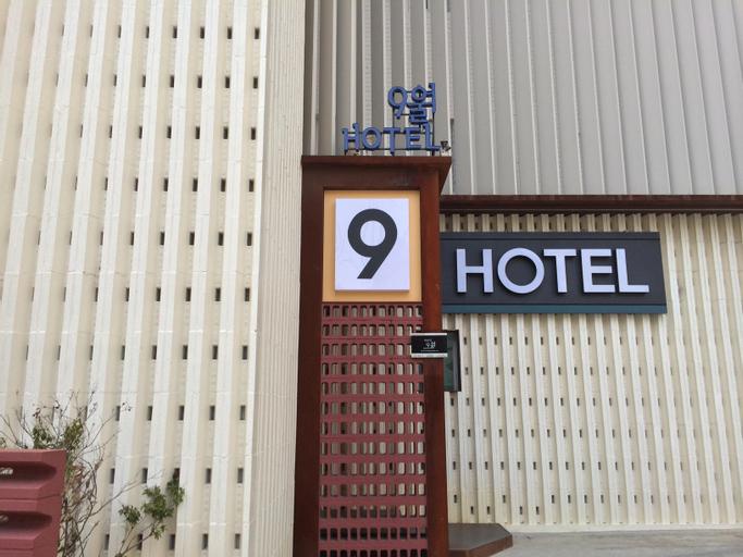 9 Hotel, Sasang