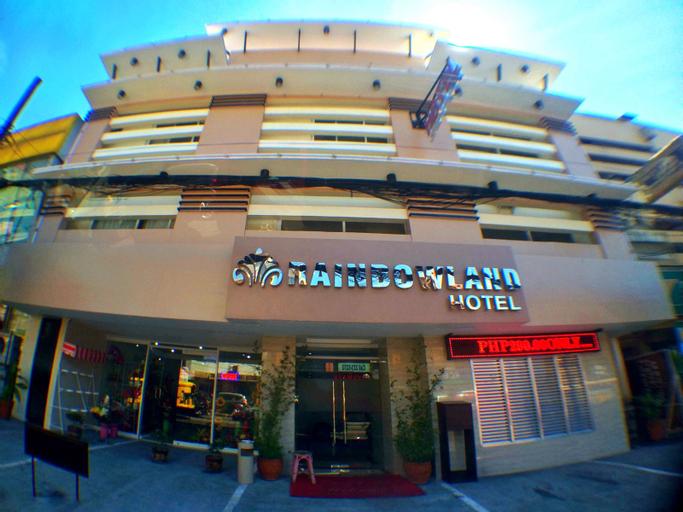 Rainbowland Hotel, Olongapo City