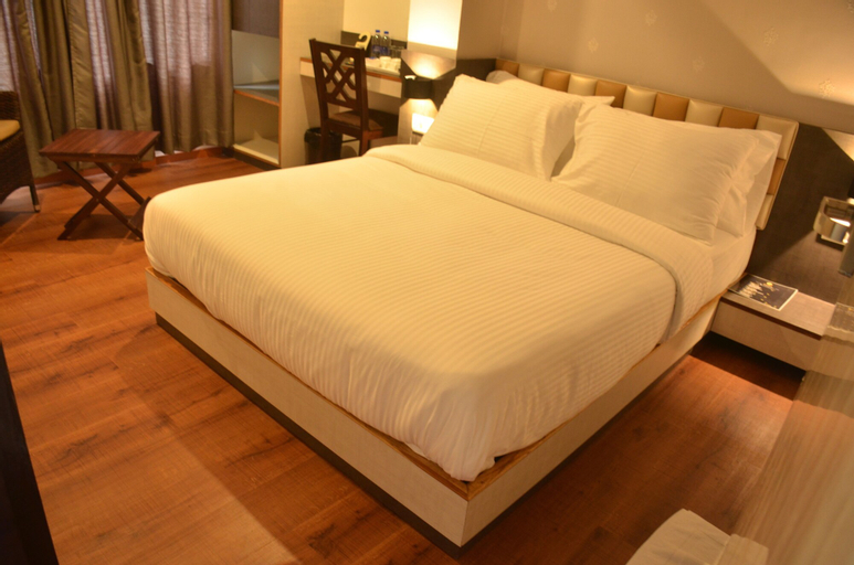Hotel Aura, East Khasi Hills