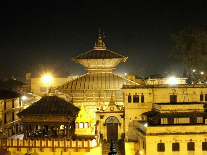 Hotel Shraddha Palace, Bagmati