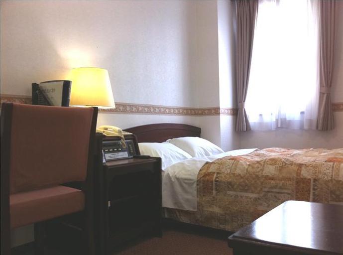 Amuzu Hotel, Toyama