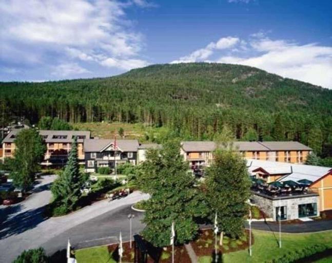 Quality Straand Hotel AS, Kviteseid