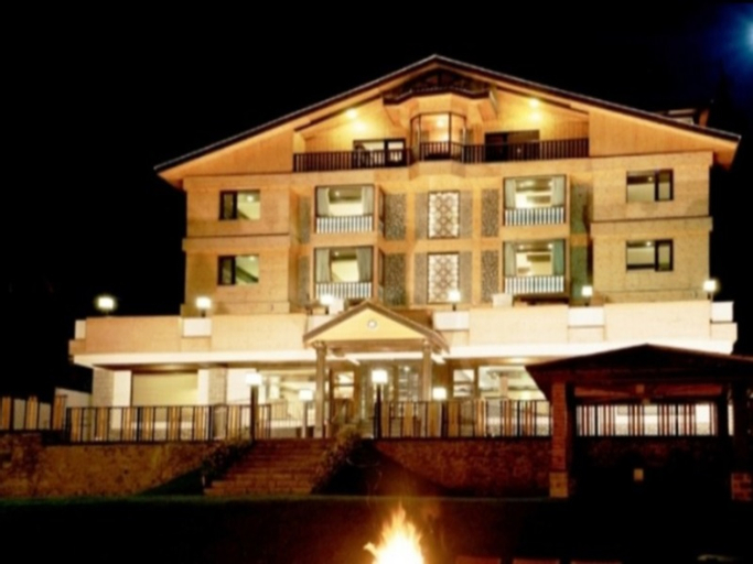 The Vintage Gulmarg Hotel, Baramulla