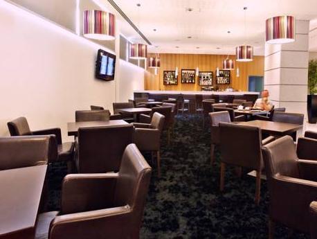 Lux Fátima Park - Hotel, Suites & Residence, Ourém