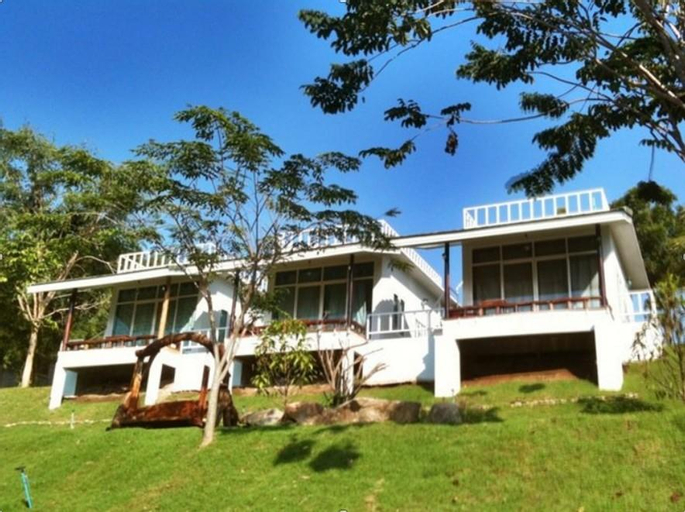 Chom Kwai Lae Dao Resort, Muang Kanchanaburi