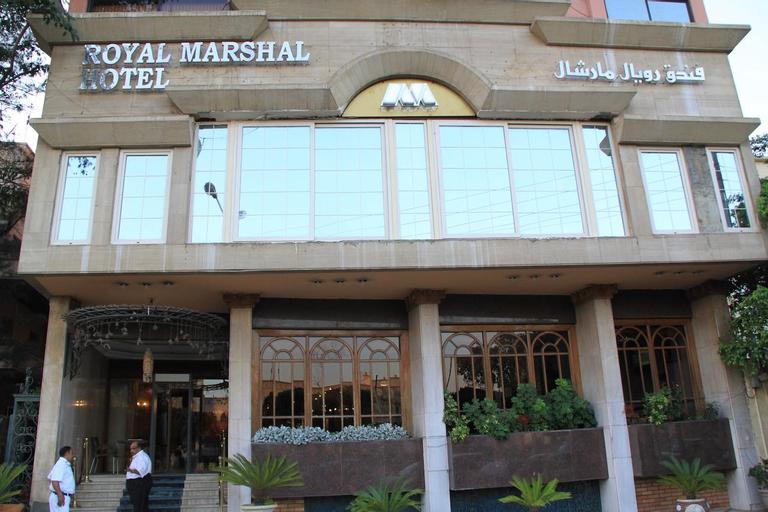 Royal Marshal Hotel, Heliopolis