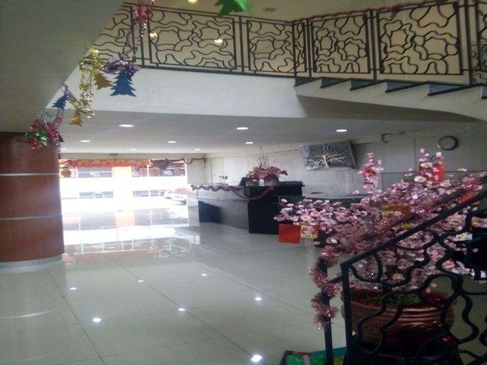 Rolling Stone Relaksasi and Hotel, Surabaya