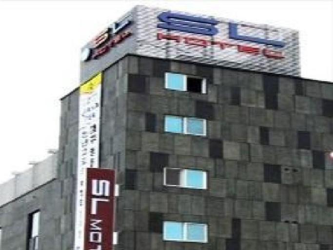 Simple Life Hotel, Gyeongju