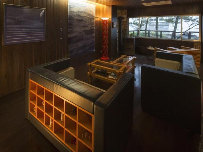 Takamiya Yunohama Terrace Seiyou Saryo, Tsuruoka