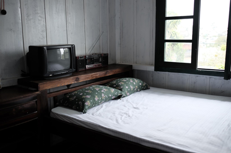 The Dalat Old-Home, Đà Lạt