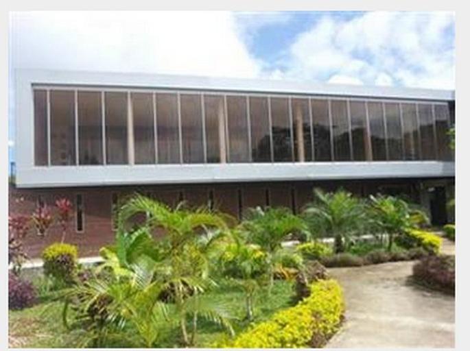 Sky Garden Hotel, Port Vila