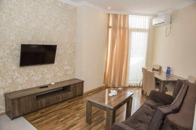 Emirates Apartments, Batumi