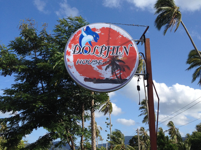 Dolphin Guesthouse, Khanom