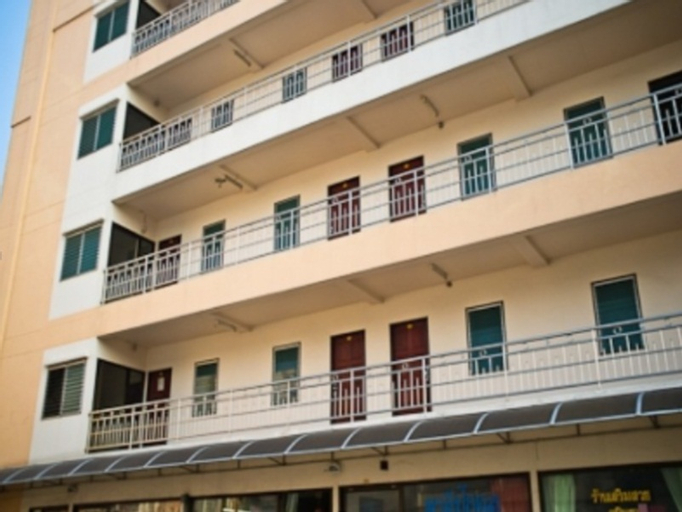 S&P Service Apartment, Bang Khen