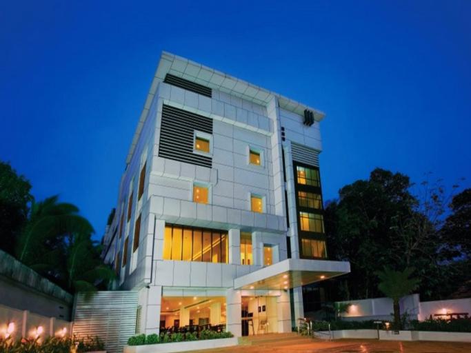 Hotel Hills Park, Pathanamthitta