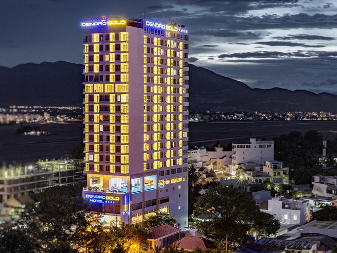 Dendro Gold Apartment, Nha Trang