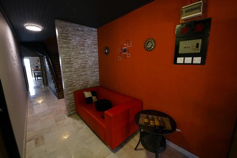 Rest & Relax 7 Room Ipoh Garden East, Kinta