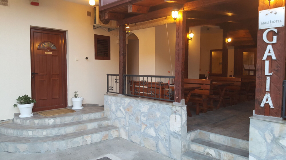 Hotel Galia,