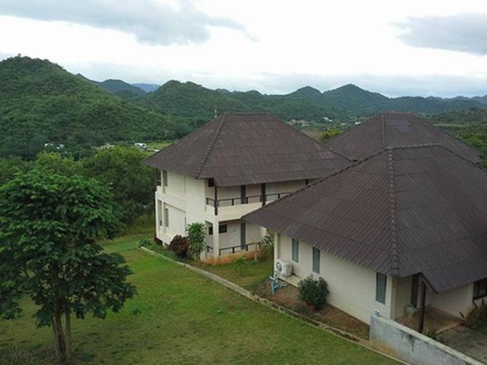 Phuchomchan Khaoyai Resort, Pak Chong