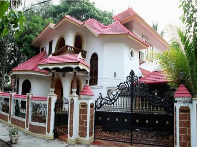 Ideal Homestay, Ernakulam