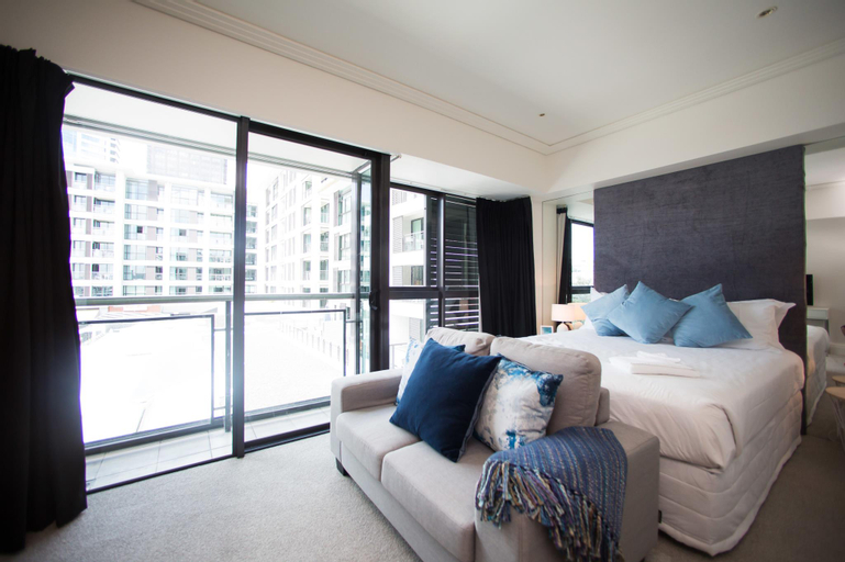 Trendy Waterfront Apartment in the Viaduct, Waitakere