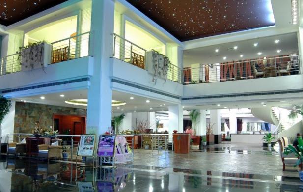 Chongqing 88 Eling Park Hotel, Chongqing