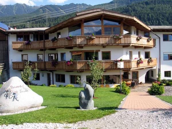 Bauernhof Leneler, Imst