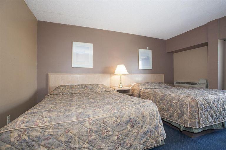 Marco Polo Inn, Niagara