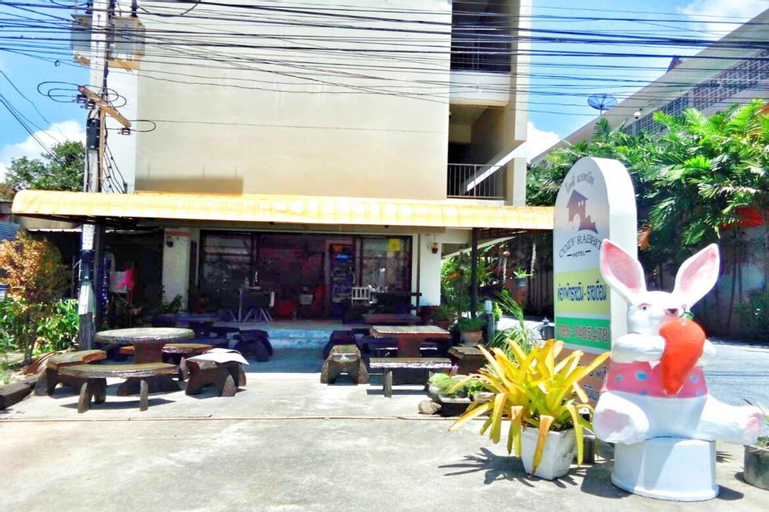 Cozy Rabbit Hotel, Thung Song