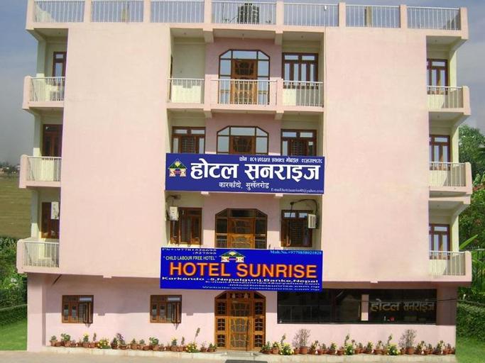 Hotel Sunrise, Bheri