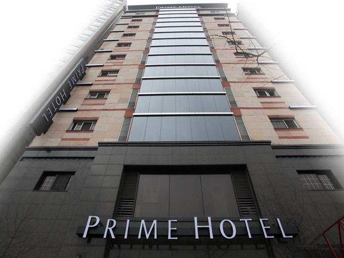 Prime Hotel, Geum-cheon
