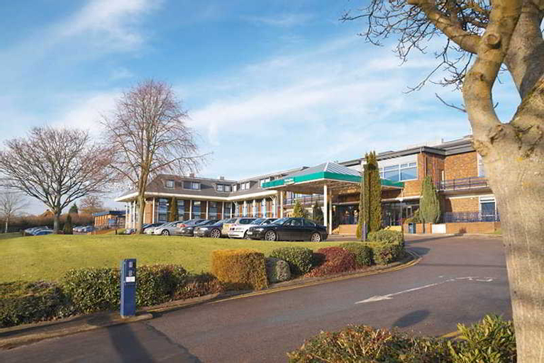 Holiday Inn Luton-South M1, Jct.9, Hertfordshire