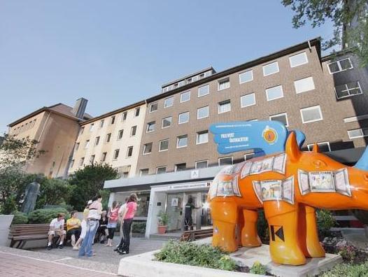DJH Jugendgastehaus Adolph Kolping, Dortmund