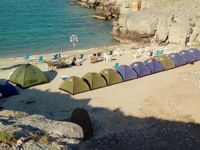 Khasab Beach Camping, Al Khasab