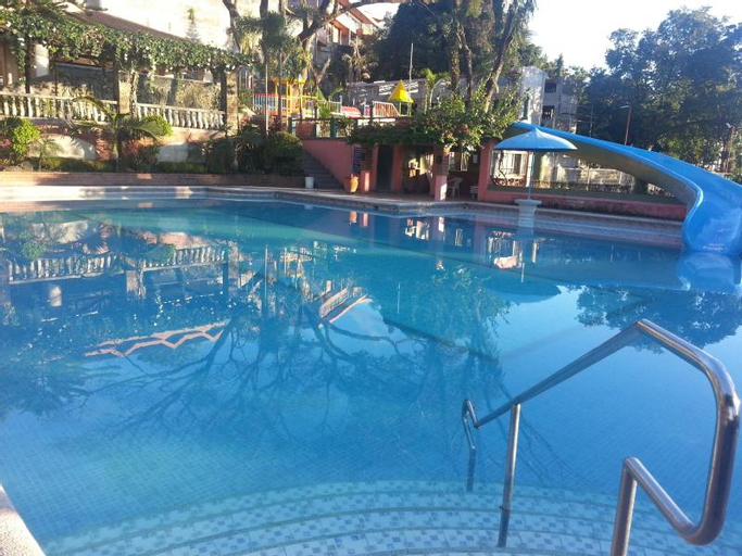 Cristina Villas Mountain Resort and Hotel, Antipolo City
