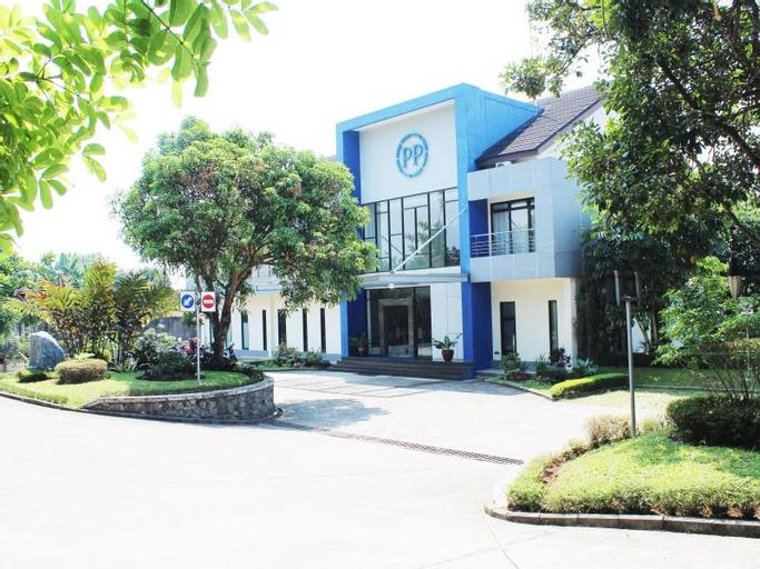 PP University, Bogor