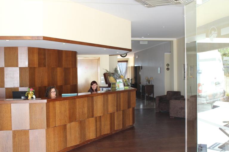 Hotel da Montanha, Sertã